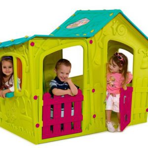 בית ילדים MAGIC VILLA