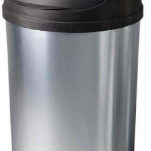 פח אשפה מצחיה דגם הימלאיה 60 ליטר כתר-KETER