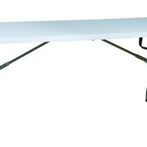 שולחן מתקפל 1.20 מטר כתר-KETER